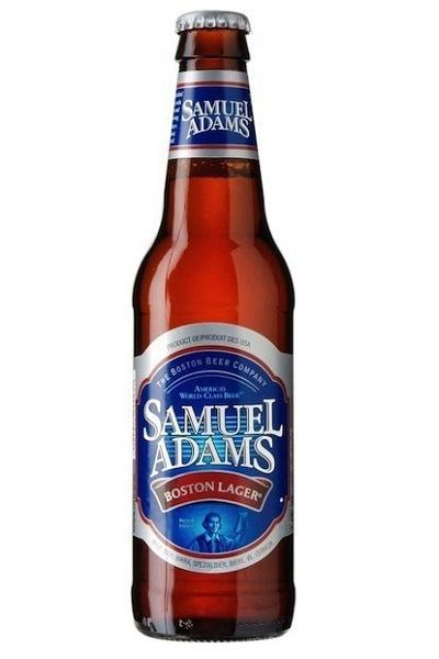 Samuel Adams Boston Lager 0,355l